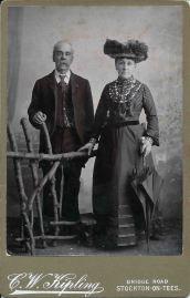 MOSS - John & Rebecca home