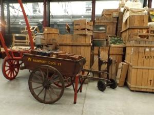 GWR Crates & Cases  9-Jun-14