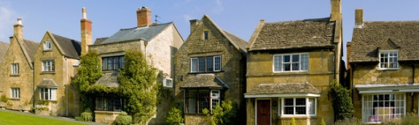 Cotswold Cottages
