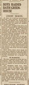 Bath Chronicle, 18 October 1947