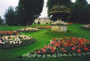 Royal Victoria Park, Bath