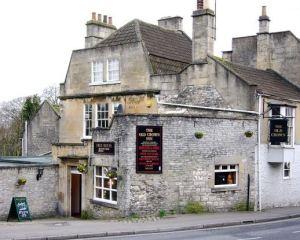 The Old Crown Inn, Weston