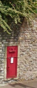 Weston Road VR Letterbox