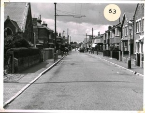 Gladstone Road & Boscombe British School (Bournemouth Library Heritage Zone)